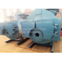 Quality Stainless Steel High Efficiency Gas Boiler , Natural Gas Steam Boiler wholesale