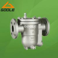 China Free  Ball Float Type  Steam Trap on sale