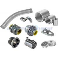 Quality OEM Stainless Steel Female Elbow Rapid Fitting / Quick Connect Pneumatic Fittings For Car Tube wholesale