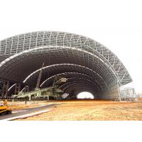 Quality Light Architectural Structural Steel Pipe For Logistics Warehouse Frame wholesale