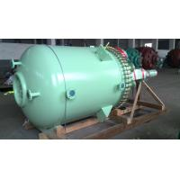 Quality 50-60000L Glass lined chemical vessels for petrochemical and agrochemical industry wholesale