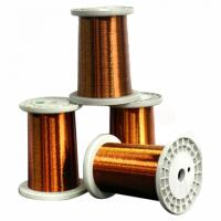 China 2012 Got  Certificated magnet wire gauge on sale