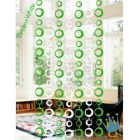 Quality Colorful Lovely Shower Curtain wholesale