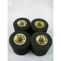 Quality Black Color High Temperature 36mm×15m Hot Solid Ink Rollers for coding date, batch numbers wholesale