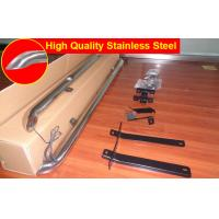Quality Nissan Qashqai 2014 2015 Stainless Steel Side Automatic Step Bars With LED Light wholesale