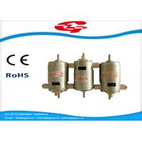 Quality Strong Magnetic Electric Permanent Magnet DC Motor For Automatic Products wholesale
