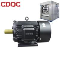 China Low Noise Adjustable Speed Electric Motor , Vsd Electric Motor 0.37Kw-30Kw on sale