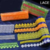 China Chemical Lace on sale