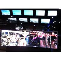 Buy cheap 110 Inch Touch Screen Monitors , Interactive Touch Screens For Exhibition Room product
