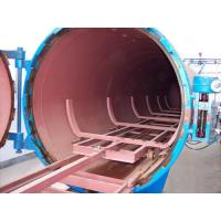 Cheap High temperature and pressure Wood Autoclave Pressure For Automotive Industrial for sale