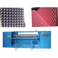 Quality Polyurethane Foam CNC Auto Cutting Machine For Cushions / Packaging / Mats wholesale