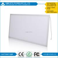China 2016 new style wholesale square led panel light 600 * 1200 Cheap price from China factory on sale