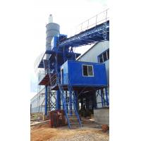 Quality 200KW Concrete Mixing Plant AAC Production Line of Aggregate / Cement wholesale