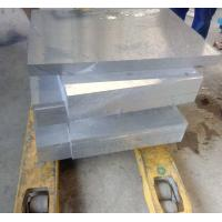 Quality 5052 H32 Marine Grade Aluminum Plate 34mm Thickness Rorrosion Resistance Excellent Formability wholesale