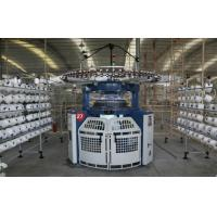 Buy cheap Automatic Double Jersey Circular Knitting Machine , Double Terry Knitting from wholesalers