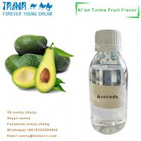 Quality Hot sell usp flavor fresh Avocado flavor natural concentrate flavour & fragrance for E-liquid wholesale