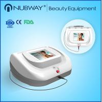 China hi-tech effective painfree spider vein removal machine high frequency facial machine porta on sale