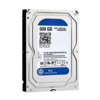 Quality 3.5 inch SATA Hard Disk Drive 500gb for Desktop and Personal Computer W5000AAKX wholesale