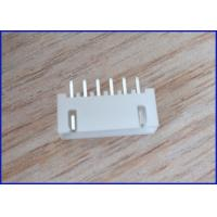Buy cheap Pitch2.54mm 6PIN Wafer Connector from wholesalers