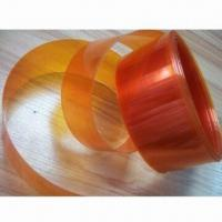 China PVC Heat-shrinkable Tubes for Wire Protection, with -55 to 125 Degrees Operating Temperature on sale