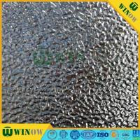 Cheap Corrosion Resistance Aluminum Diamond Plate Sheets Anti Skid Flooring Good for sale