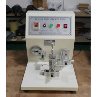 China Rotating Speed 40 / Min Spectacle Frame Tester /  ISO 12870 Spectacle Frame Endurance Tester on sale