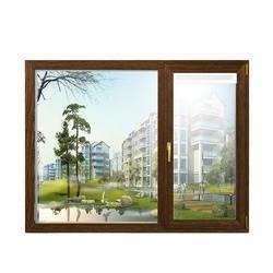 China home 1500mm 1.5mm Aluminium Frame Casement Window on sale