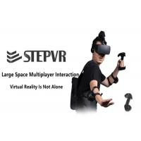 Quality Entertainment Program Virtual Reality Set Virtual Gaming System Science Simulations wholesale