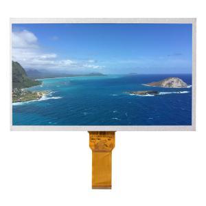 Quality 1024X600 10.1'' 50Pins High Brightness TFT Display wholesale