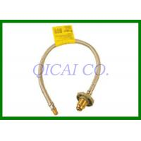 China LPG Propane Gas Cylinder Hoses , Easily Assembled model QC-210 on sale