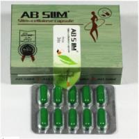 Quality AB SLIM Fast Diet Pills Weight Loss Products , Burning Fat Slimming Capsule wholesale