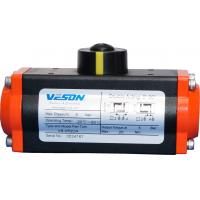 Quality Rack and Pinion  Pneumatic Actuator wholesale