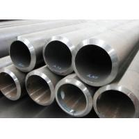 Cheap Hot Rolled Alloy Steel Tube P11 Black Bright Smooth Surface ASTM A335 for sale