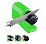 Quality kitchen knife sharpener sharpening tool scissors grnder tool secure sunction pad wholesale