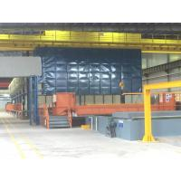 Quality High Speed Customers Local Voltage Hot Dip Galvanizing Line Tube Production Line wholesale
