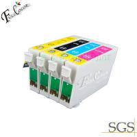 China Compatible Printers Cartridge for Epson RX430 / RX530 printer refill ink cartridges on sale