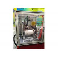 Quality Automatic Sample Making Machine For Dummbell Specimen ISO6259 DSM251A wholesale