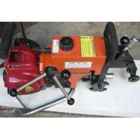 Buy cheap 28mm Internal Combustion Rail Drilling Machine from wholesalers