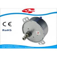 Quality 49tyj Synchronous AC Electric Motor 3W Thermal Protector For Home wholesale