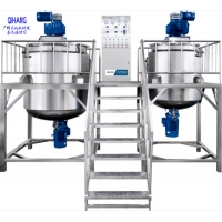 China Cosmetic Mixing Machine High Performance For Hand Wash Liquid Soap on sale