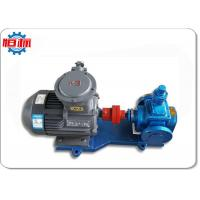 China Explosion Proof Motor Engine Oil Transfer Pump Stainless Steel For Petrol on sale