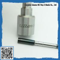 common rail injector nozzles DLLA144P2273, diesel nozzle bosch DLLA 144P 2273, fuel nozzle diesel engine DLLA 144 P2273