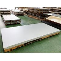 China Ferritic Carbon Steel Sheet Metal Straight on sale