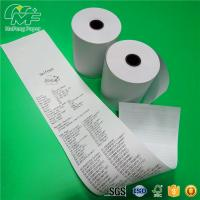 China 2018 Hot Sale High Quality Thermal Paper Rolls  80x80mm on sale