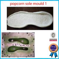 China New Arrived  Popcorn material sport shoe midsole Mould For Sale on sale