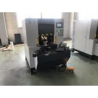Buy cheap 304 Stainless Steel Forming 2.5mm R Angle CNC Corner Forming Machine With Moulds from wholesalers