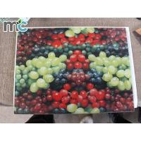 China MC Eco-friendly Tempered glass cutting boards new designs glass chopping board unbreakable on sale