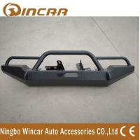 Quality 4wd Spare Part Toyota Land Cruiser Bull Bar For FJ40 Front And Rear Bumper wholesale