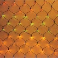 China LED Net Light with Wave Effect, Used to Decorate Walls, Ceilings, and Columned Objects on sale