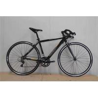Cheap Made in China cheap steel 540mm frame 700c thin tube road bicycle/bicicle with Shimano 14 speed for sale